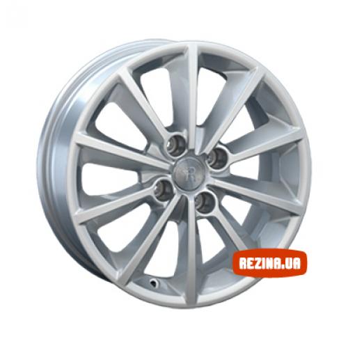 Купить диски Replay Peugeot (PG64) R16 4x108 j6.5 ET26 DIA65.1 S