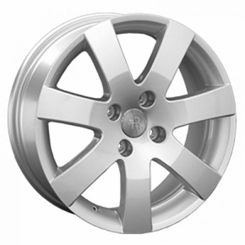 Купить диски Replay Peugeot (PG21) R16 4x108 j7.0 ET32 DIA65.1 S