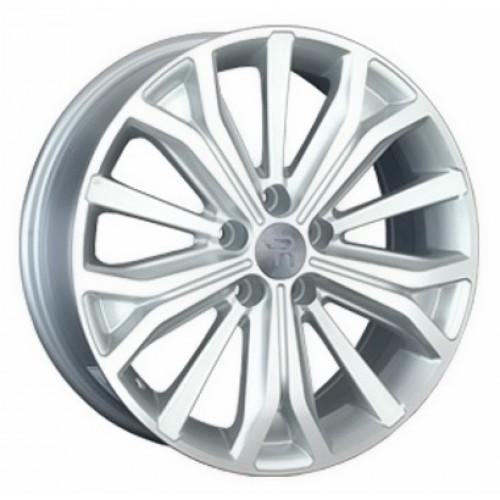 Купить диски Replay Peugeot (PG35) R17 5x108 j7.0 ET46 DIA65.1 SF