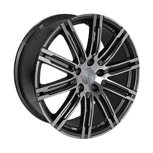 Купить диски Replay Porsche (PR13) R20 5x130 j9.5 ET50 DIA71.6 GMF