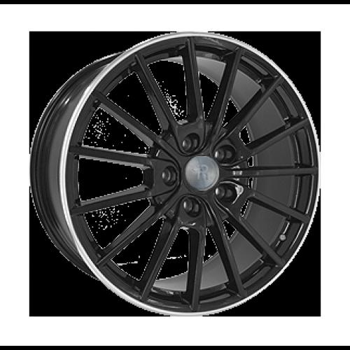 Купить диски Replay Porsche (PR7) R20 5x130 j9.0 ET57 DIA71.6 MBL