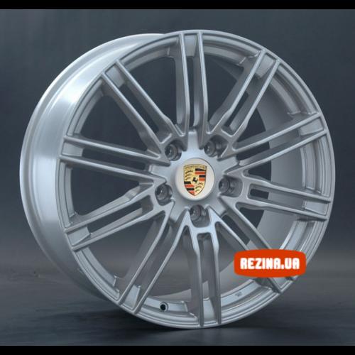 Купить диски Replay Porsche (PR9) R20 5x130 j9.0 ET57 DIA71.6 HPB