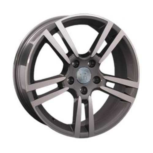 Купить диски Replay Porsche (PR8) R20 5x130 j9.0 ET57 DIA71.6 SF