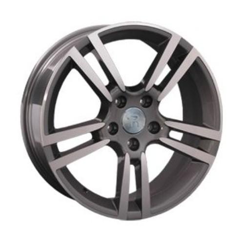 Купить диски Replay Porsche (PR8) R19 5x130 j8.5 ET59 DIA71.6 BKF