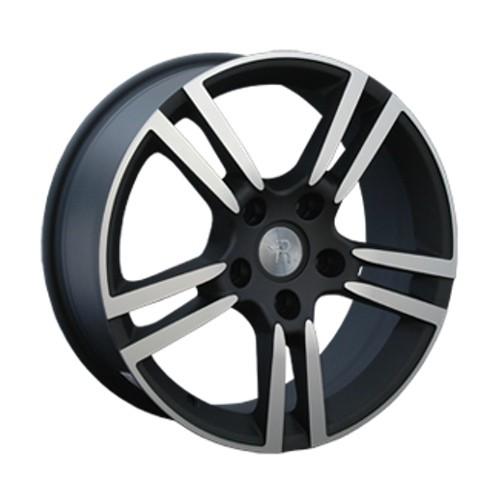Купить диски Replay Porsche (PR8) R18 5x130 j8.0 ET53 DIA71.6 MBF