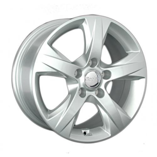 Купить диски Replay Renault (RN152) R16 5x114.3 j7.0 ET47 DIA66.1 S