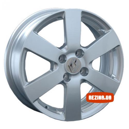Купить диски Replay Renault (RN59) R15 4x100 j6.0 ET50 DIA60.1 S