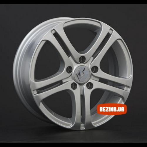 Купить диски Replay Renault (RN80) R16 5x114.3 j6.5 ET50 DIA66.1 GM