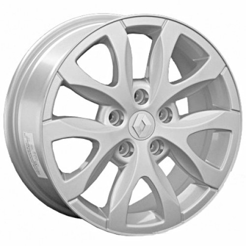Купить диски Replay Renault (RN13) R16 5x114.3 j7.0 ET47 DIA66.1 S
