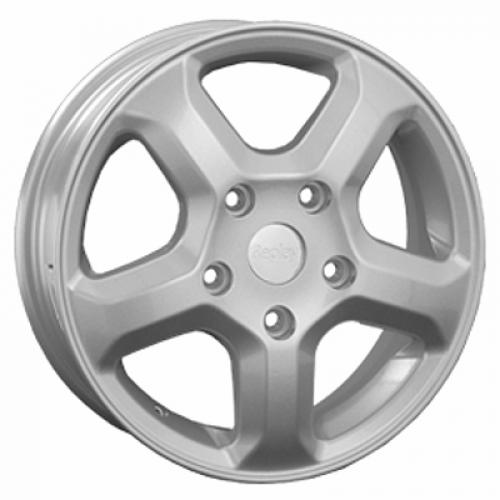 Купить диски Replay Renault (RN35) R16 5x118 j6.0 ET50 DIA71.1 S