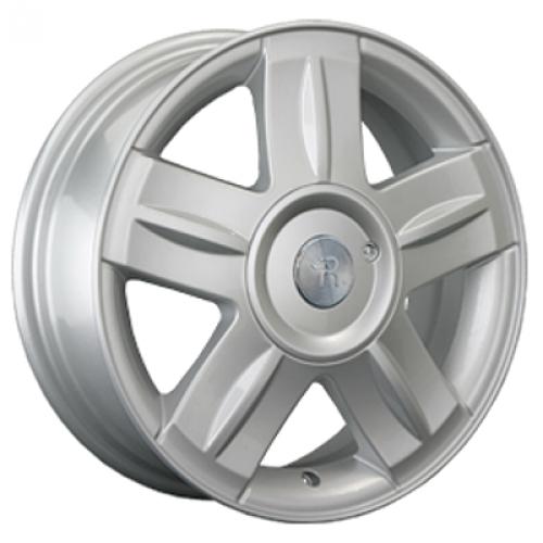 Купить диски Replay Renault (RN4) R15 4x100 j6.0 ET50 DIA60.1 S