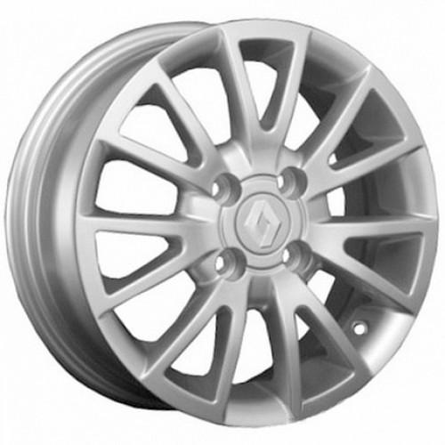 Купить диски Replay Renault (RN65) R16 5x114.3 j6.5 ET50 DIA66.1 S