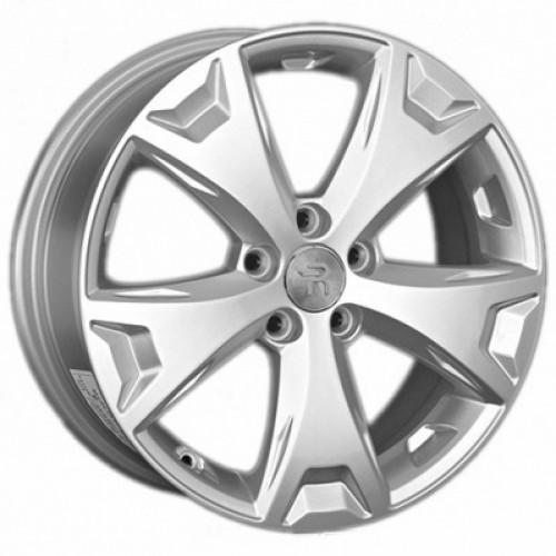 Купить диски Replay Subaru (SB15) R16 5x100 j6.5 ET48 DIA56.1 GM