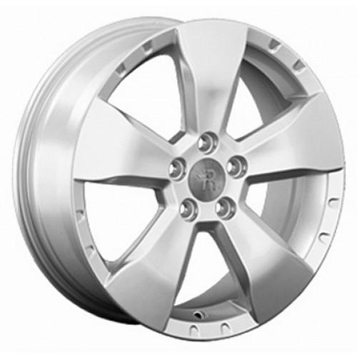 Купить диски Replay Subaru (SB18) R16 5x100 j6.5 ET48 DIA56.1 S
