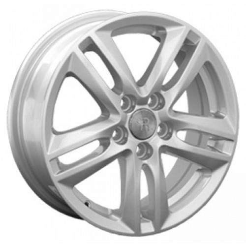 Купить диски Replay Subaru (SB20) R15 5x100 j6.0 ET48 DIA56.1 S