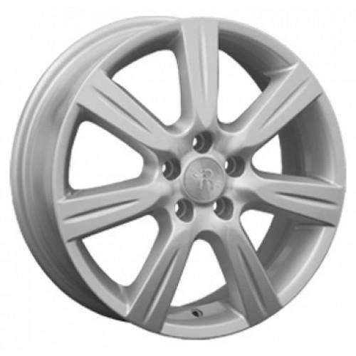 Купить диски Replay Subaru (SB7) R16 5x100 j6.5 ET55 DIA56.1 S