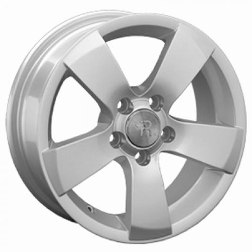 Купить диски Replay Skoda (SK61) R16 5x112 j6.5 ET46 DIA57.1 S