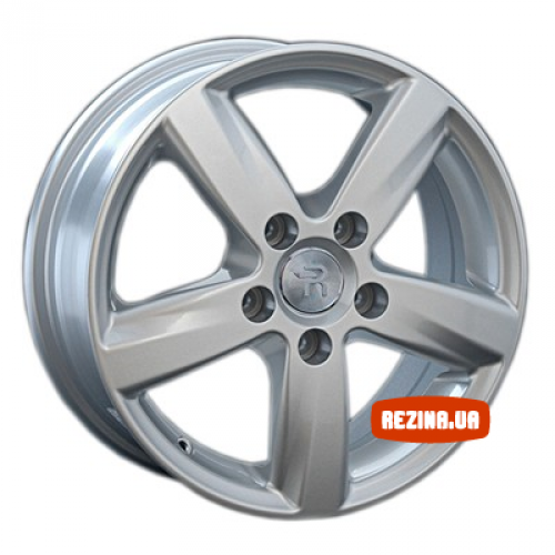 Купить диски Replay Skoda (SK59) R15 5x112 j6.0 ET47 DIA57.1 S