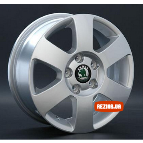 Купить диски Replay Skoda (SK7) R15 5x112 j6.0 ET47 DIA57.1 S