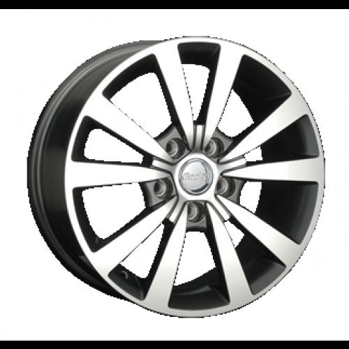 Купить диски Replay Skoda (SK71) R16 5x112 j6.5 ET46 DIA57.1 GMF