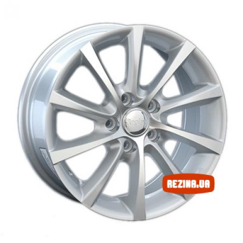 Купить диски Replay Skoda (SK79) R16 5x100 j7.0 ET46 DIA57.1 S