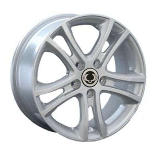 Купить диски Replay Ssang Yong (SNG16) R18 5x112 j7.0 ET43 DIA66.6 SF