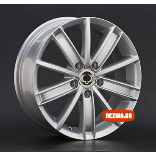 Купить диски Replay Ssang Yong (SNG15) R17 5x112 j7.0 ET43 DIA66.6 SF