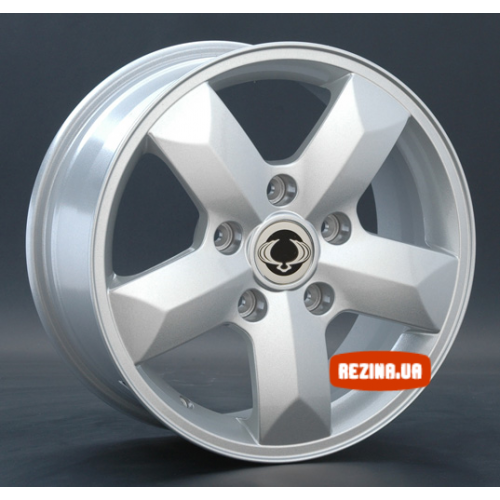 Купить диски Replay Ssang Yong (SNG7) R16 5x130 j7.0 ET43 DIA84.1 S