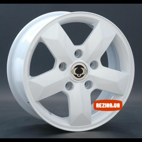 Купить диски Replay Ssang Yong (SNG7) R16 5x130 j7.0 ET43 DIA84.1 W