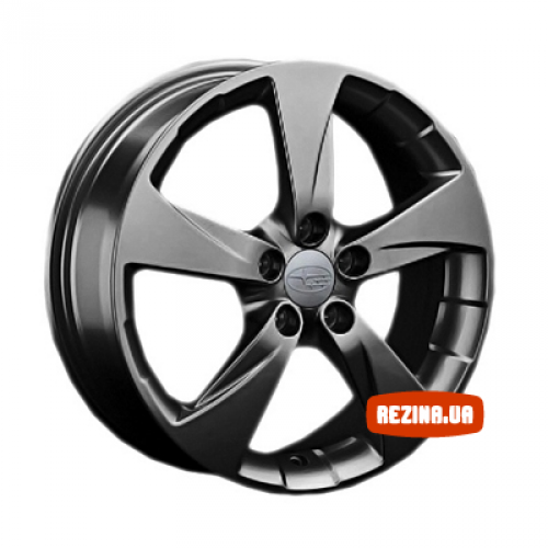 Купить диски Replay Subaru (SB17) R15 5x100 j6.0 ET48 DIA56.1 GM