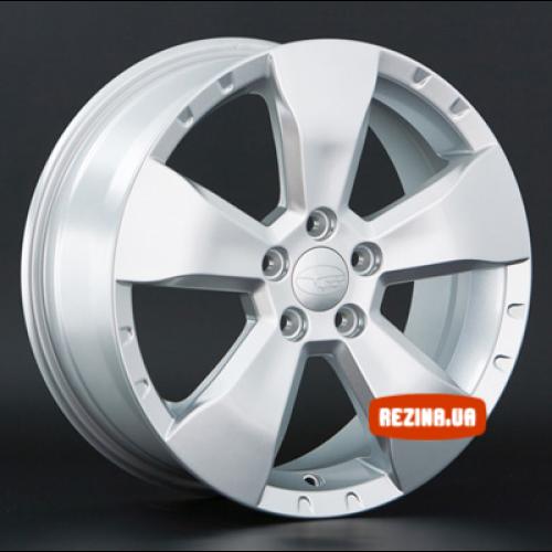 Купить диски Replay Subaru (SB18) R17 5x100 j7.0 ET48 DIA56.1 GM