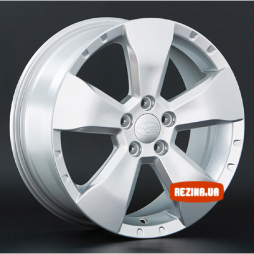 Купить диски Replay Subaru (SB18) R17 5x100 j7.0 ET48 DIA56.1 MB