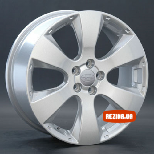 Купить диски Replay Subaru (SB19) R17 5x100 j7.0 ET48 DIA56.1 S