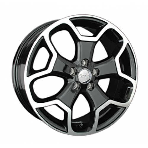 Купить диски Replay Subaru (SB23) R17 5x100 j7.0 ET48 DIA56.1 SF