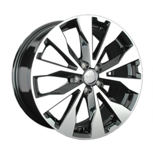Купить диски Replay Subaru (SB25) R18 5x114.3 j7.0 ET55 DIA56.1 BKF