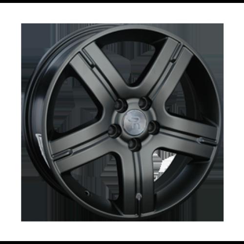 Купить диски Replay Subaru (SB5) R16 5x100 j6.5 ET48 DIA56.1 MB