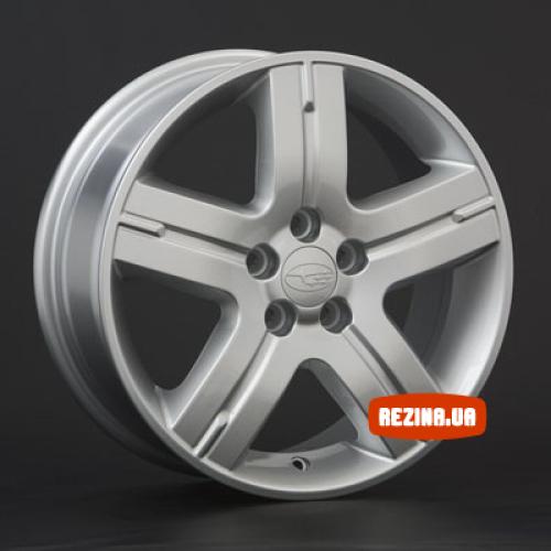 Купить диски Replay Subaru (SB5) R17 5x100 j7.0 ET48 DIA56.1 S