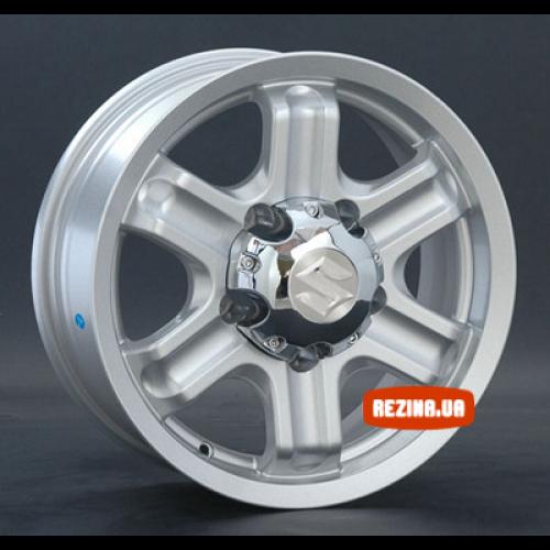 Купить диски Replay Suzuki (SZ17) R15 5x139.7 j6.0 ET5 DIA108.1 S
