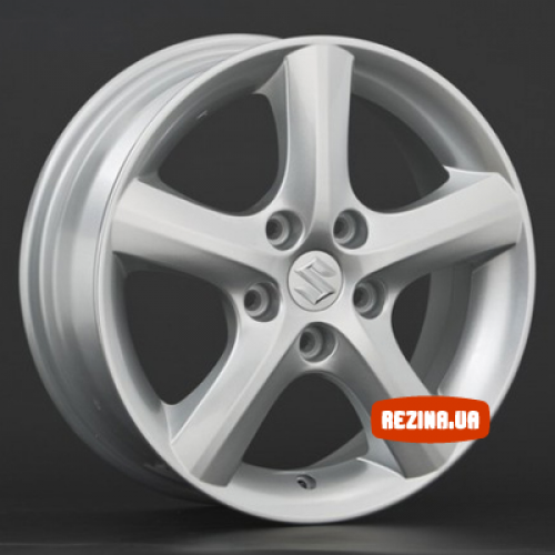 Купить диски Replay Suzuki (SZ8) R16 5x114.3 j6.0 ET50 DIA60.1 GM