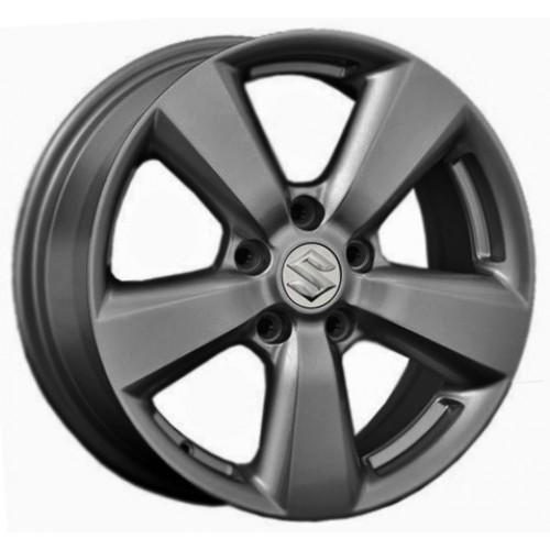 Купить диски Replay Suzuki (SZ10) R16 5x114.3 j6.5 ET45 DIA60.1 GM