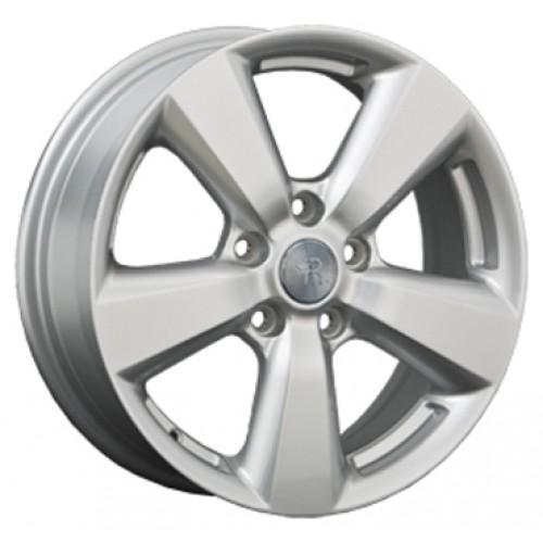 Купить диски Replay Suzuki (SZ10) R16 5x114.3 j6.5 ET45 DIA60.1 S