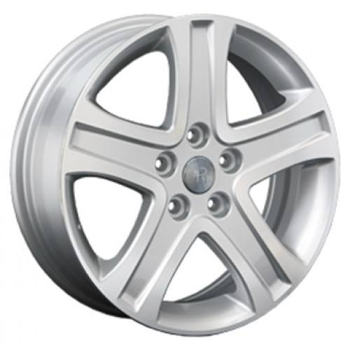 Купить диски Replay Suzuki (SZ5) R17 5x114.3 j6.5 ET45 DIA60.1 SF