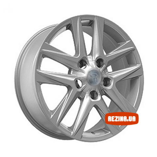 Купить диски Replay Toyota (TY102) R18 5x150 j8.0 ET60 DIA110.1 MB