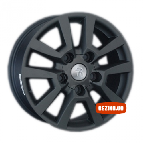 Купить диски Replay Toyota (TY106) R20 5x150 j8.5 ET60 DIA110.1 MB