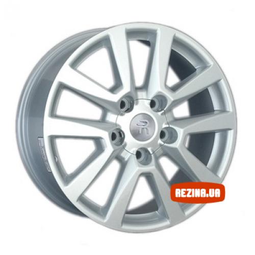 Купить диски Replay Toyota (TY106) R18 5x150 j8.0 ET60 DIA110.1 S