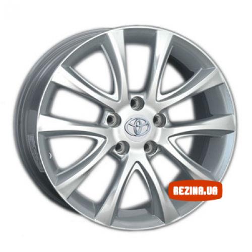 Купить диски Replay Toyota (TY111) R17 5x114.3 j7.0 ET39 DIA60.1 S