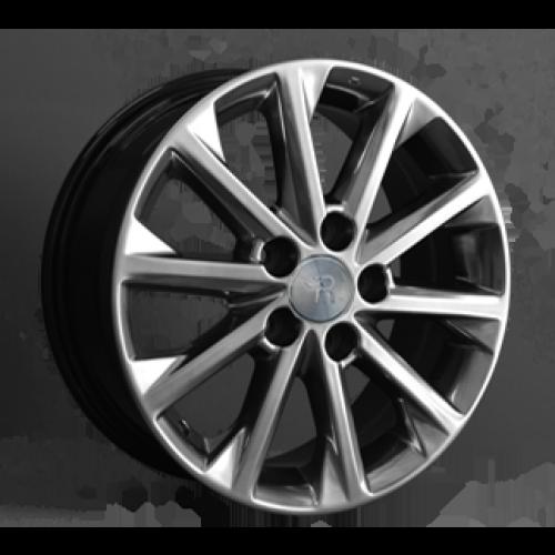 Купить диски Replay Toyota (TY119) R16 5x114.3 j6.5 ET45 DIA60.1 HPB