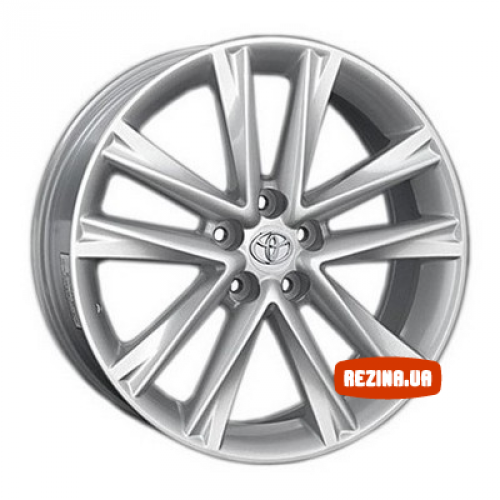 Купить диски Replay Toyota (TY121) R17 5x114.3 j7.0 ET39 DIA60.1 GM