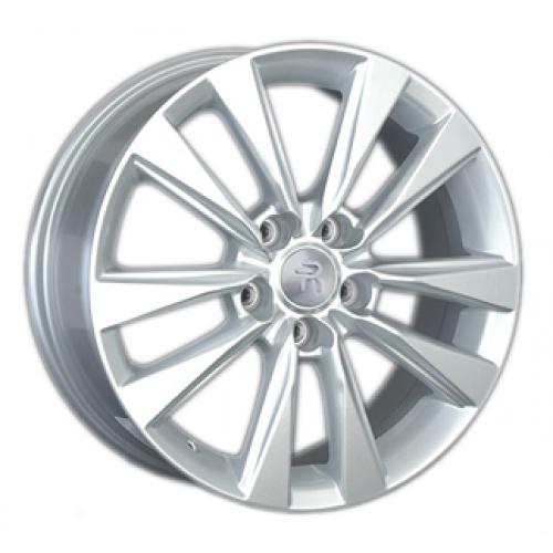 Купить диски Replay Toyota (TY122) R17 5x114.3 j7.0 ET45 DIA60.1 HPB
