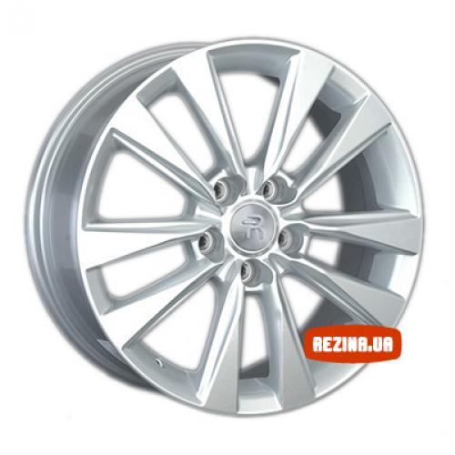 Купить диски Replay Toyota (TY122) R17 5x114.3 j7.0 ET39 DIA60.1 S